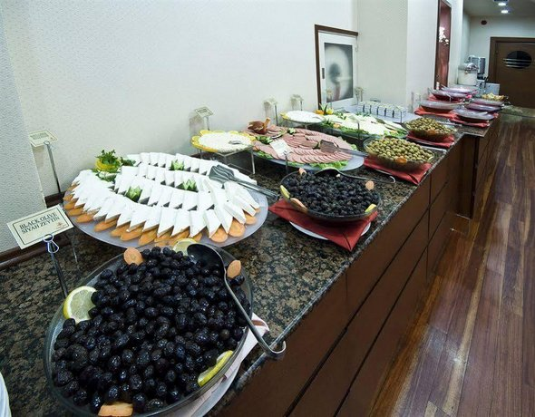 Grand Yavuz Hotel Sultanahmet Istanbul Compare Deals