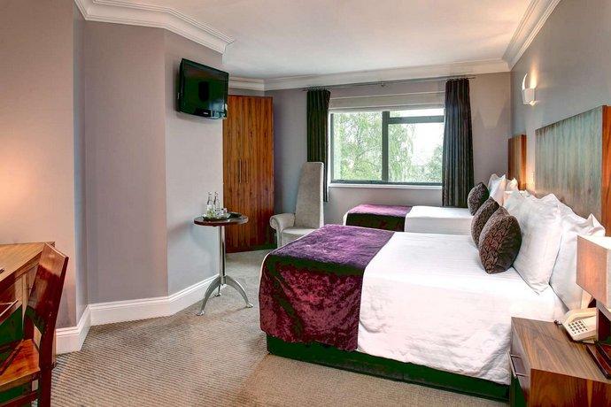 Best Western Plus Centurion Hotel Kilmersdon Compare