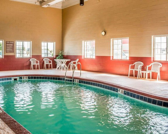 Comfort Inn Decatur Compare Deals
