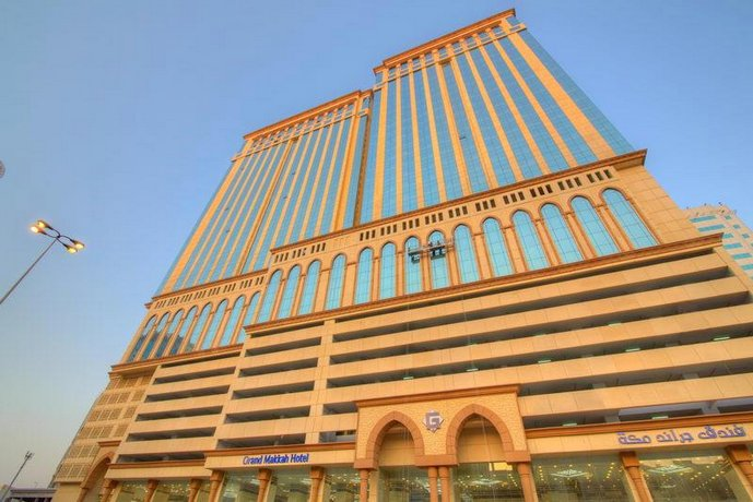 Grand Makkah Hotel Mecca Compare Deals