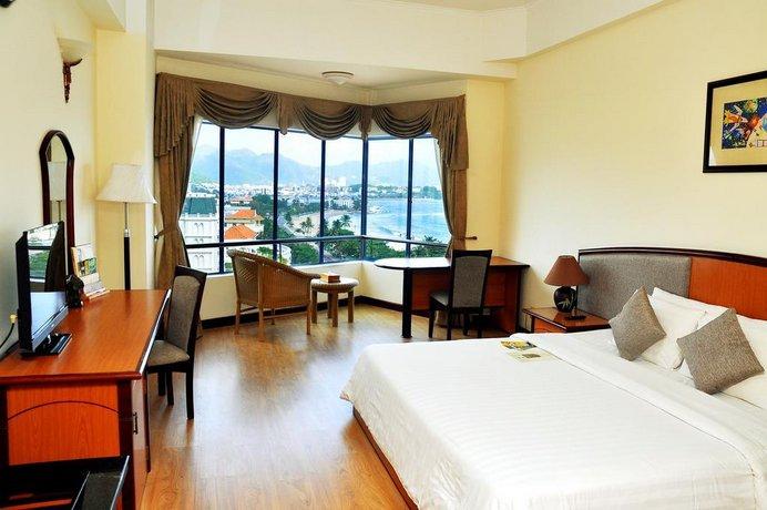Yasaka Saigon Nha Trang Hotel Spa Compare Deals