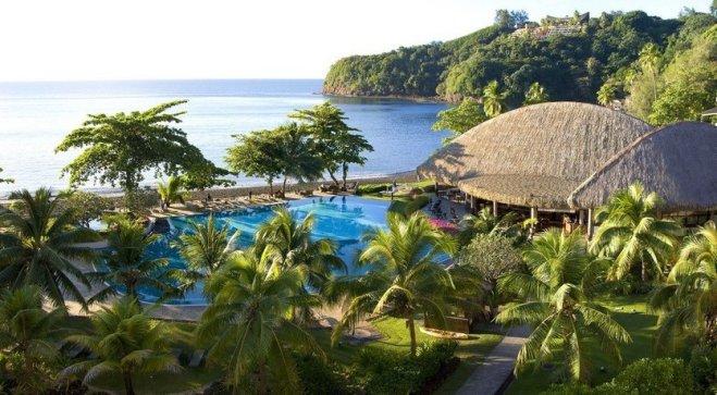 Image result for Tahiti Pearl Beach Resort