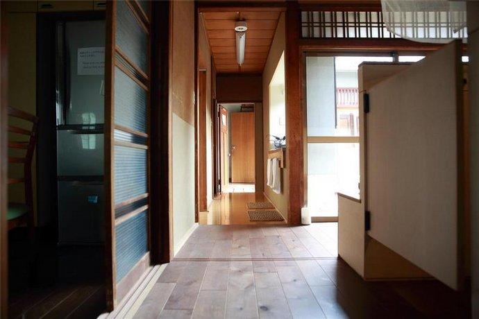 Yuzan Guesthouse Annex Nara Compare Deals