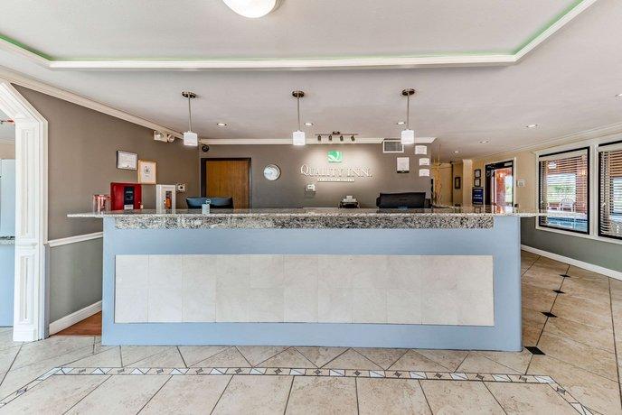 Quality Inn Allen Plano East Compare Deals