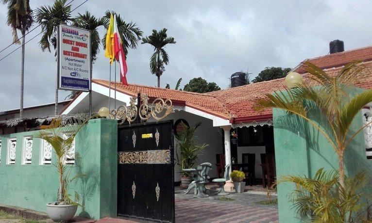 Alexandra Family Villa Negombo Compare Deals