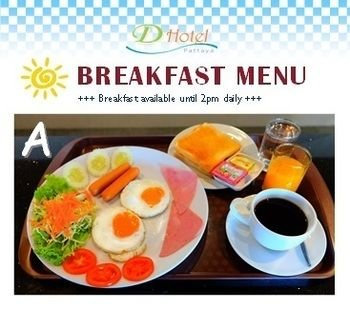 Dhotel Pattaya Compare Deals