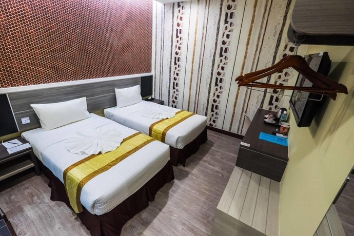 Indra Hotel Ipoh Compare Deals