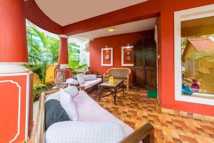 Room Photo 3650562 Hotel Treebo Vila De Goa Hotel