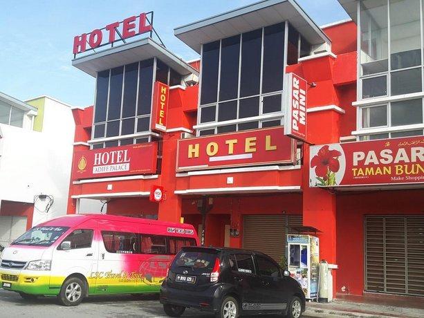 Oyo 414 Adiff Palace Hotel Sepang Compare Deals