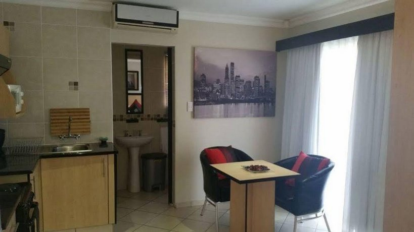 Seagull Lodge Richards Bay Compare Deals