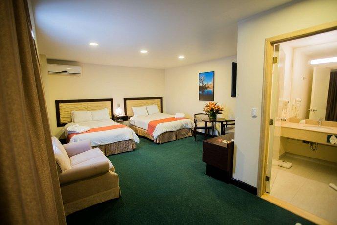 Best Western Plus Hotel Terraza San Salvador  Compare Deals