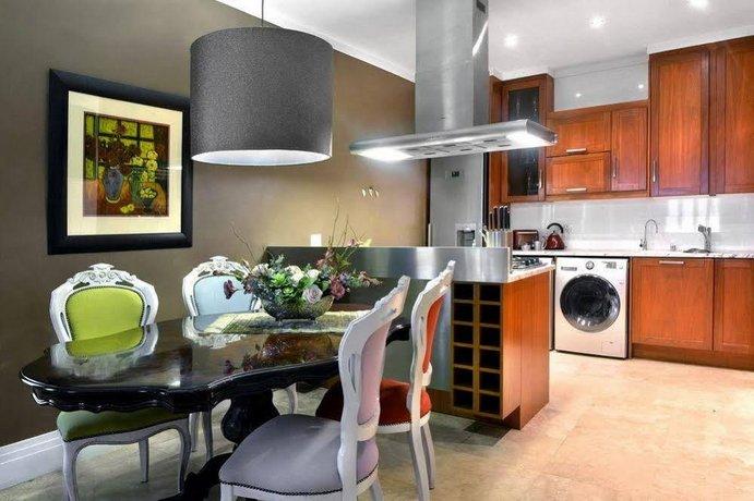 Le Petit Bijou Boutique Apartments Franschhoek Compare Deals