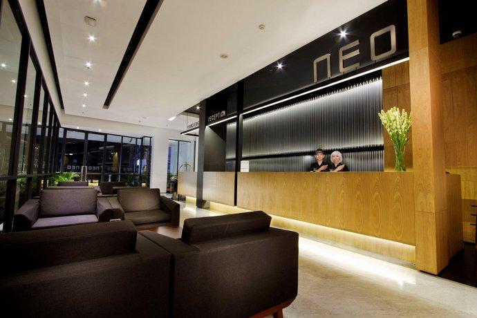 Neo Hotel Tendean Jakarta Bandingkan Promo