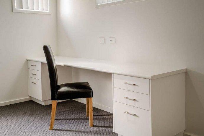 Wallsend Executive Apartments Newcastle Bandingkan Promo