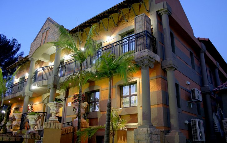 Casa Toscana Lodge Pretoria  Compare Deals