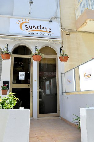 Sunstone Boutique Guest House St Pauls Bay Compare Deals