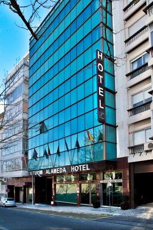 Turim Alameda Hotel Lisbon Compare Deals