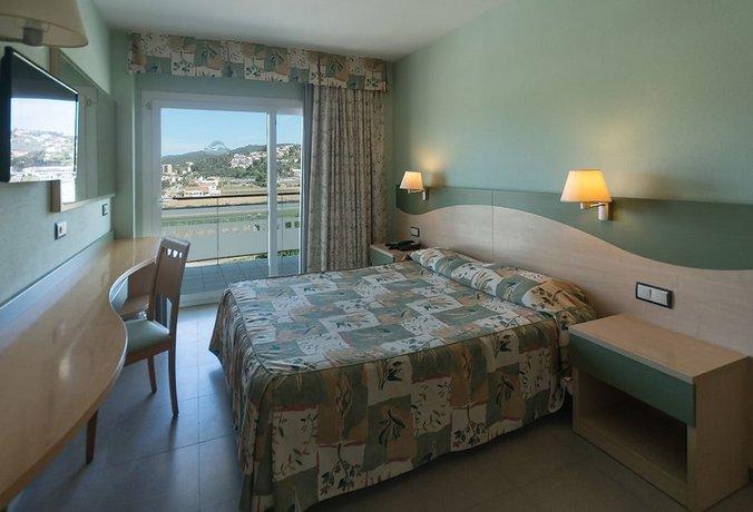 Hotel Caprici Verd Santa Susanna Compare Deals