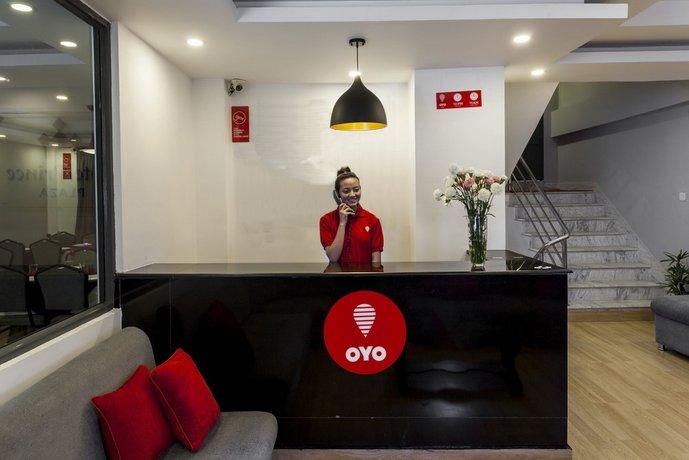 Oyo 123 Hotel Prince Plaza Kathmandu Compare Deals