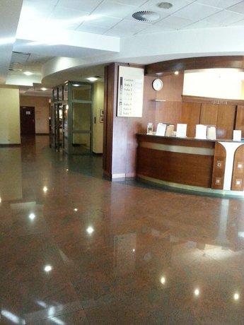Hotel Sympozjum Spa Krakow Compare Deals