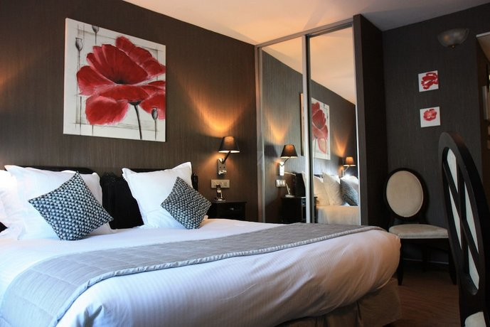 Hotel Henry Ii Beaune Centre Compare Deals