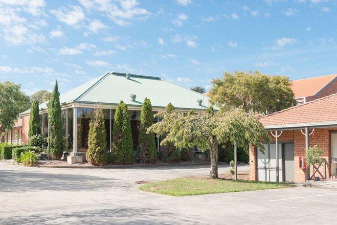 Ballarat Colonial Motor Inn Compare Deals