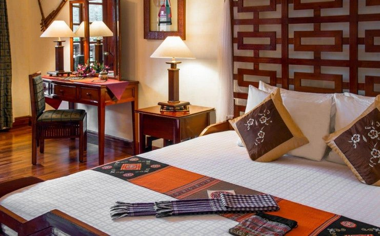 Victoria Sapa Resort Spa Sa Pa Compare Deals