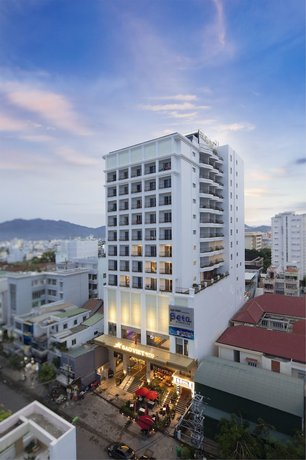 Nice Swan Hotel Nha Trang Compare Deals