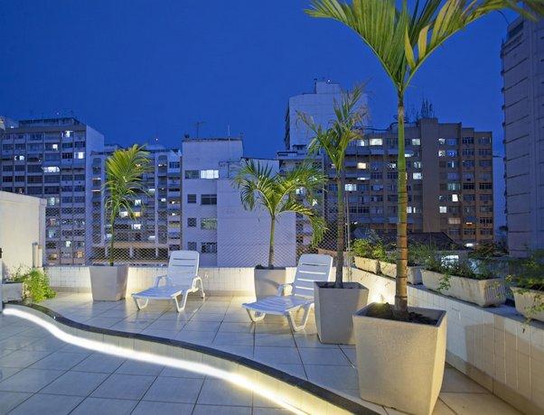 Hotel Village Icarai Niteroi Compare Deals