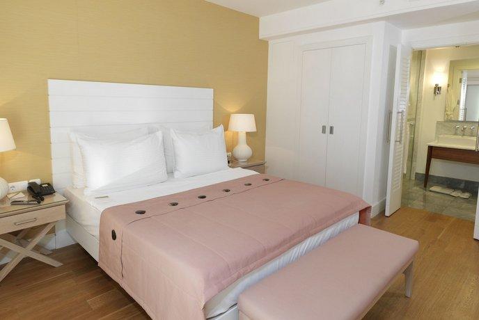 Doria Hotel Bodrum Compare Deals