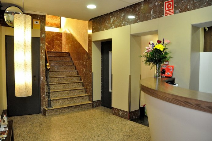 Hostal Ballesta Madrid Compare Deals