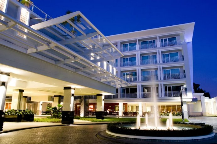Kantary Hills Chiang Mai Compare Deals