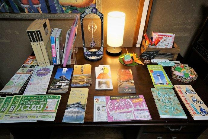 Villa Kyoto Saiin Compare Deals