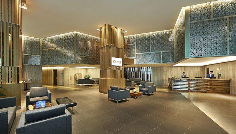 Oasia Suites Kuala Lumpur By Far East Hospitality Compare