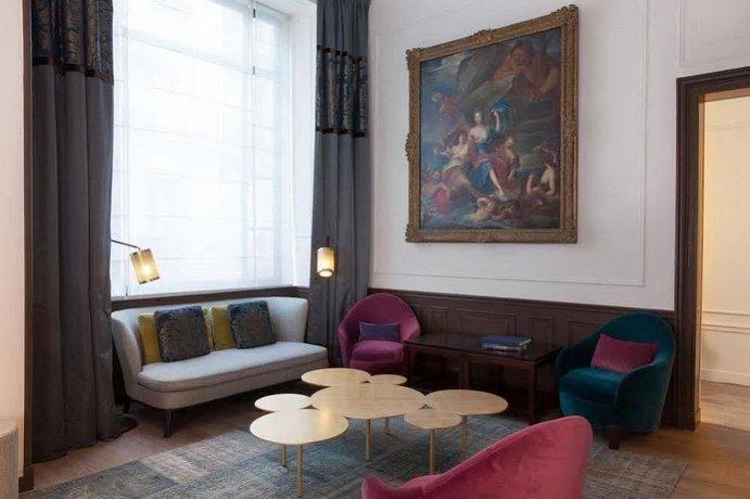 Hotel D Orsay Esprit De France Paris Compare Deals