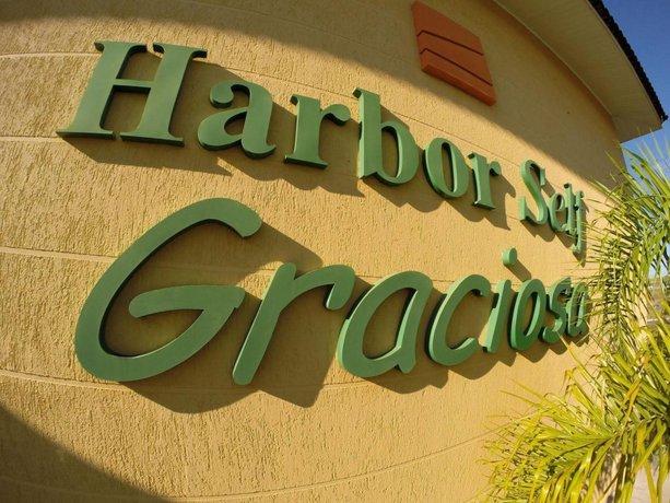 Harbor Self Graciosa Hotel Quatro Barras Compare Deals