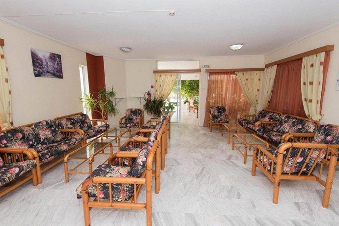 Leonidas Hotel Studios Kos Island Compare Deals