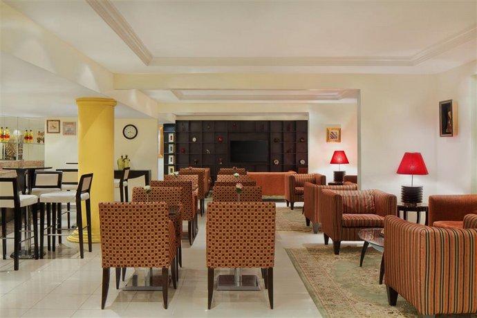 Sheraton Abuja Hotel Compare Deals