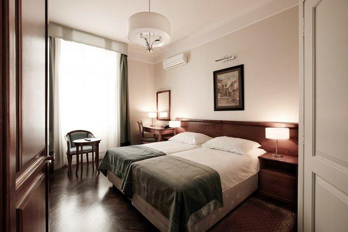 Hotel Senacki Krakow Compare Deals