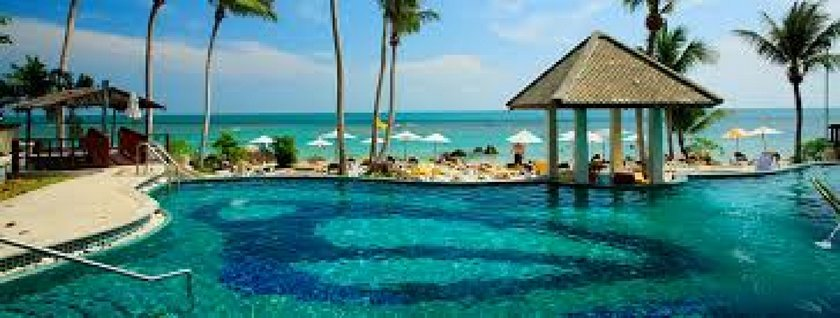Centara Villas Phuket Karon Compare Deals