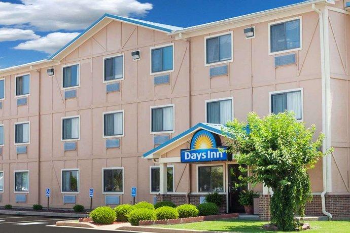 Days Inn By Wyndham Dyersburg Compare Deals
