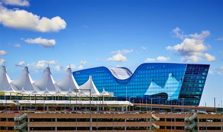 The Westin Denver International Airport Compare Deals