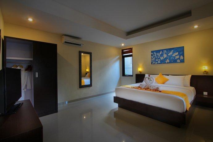Sudha Villa Bali Anyelir Seminyak Bandingkan Promo
