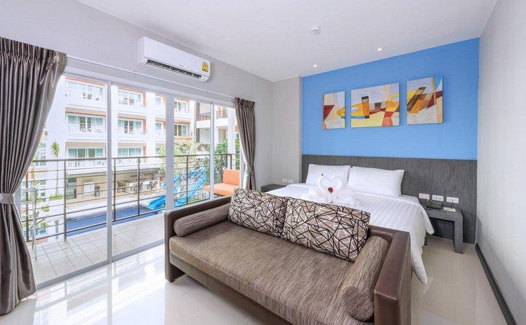 Fx Hotel Pattaya Compare Deals
