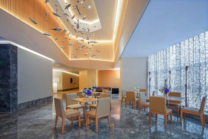 Skytel Hotel Chengdu Compare Deals