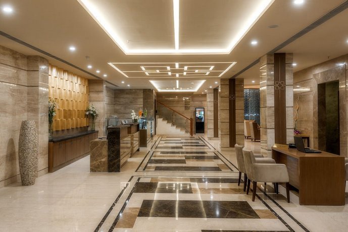 Days Hotel Chennai Omr Muttukadu Compare Deals