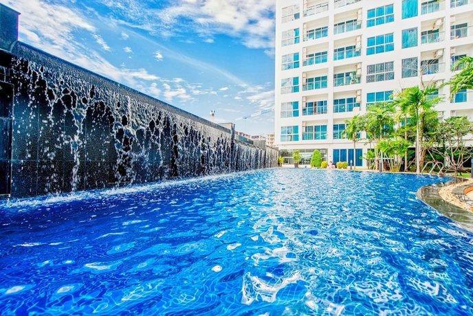 Nam Talay Jomtien Beach Pattaya Bandingkan Promo
