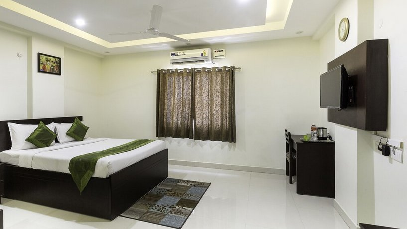 Treebo Trip Tals Hytek Hi Tech City Hyderabad Compare Deals