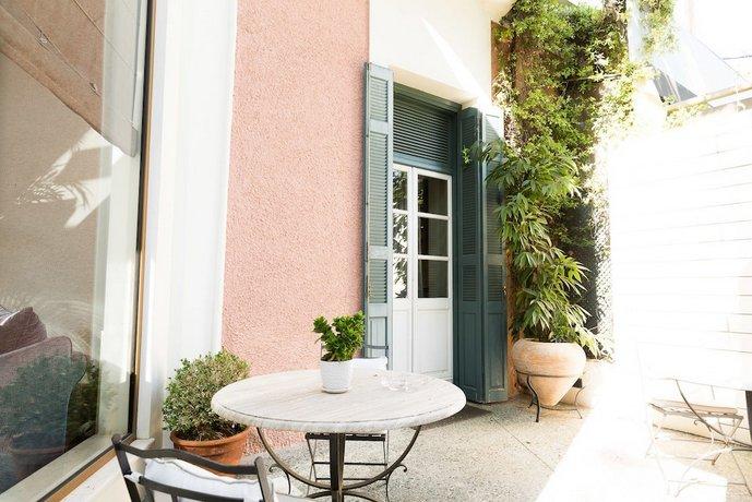 Kefalari Suites Athens Compare Deals
