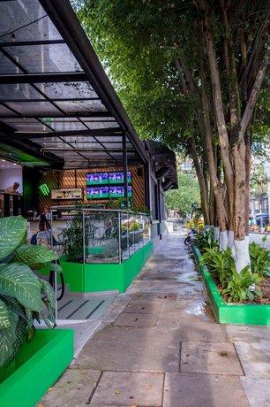Lleras Green Hotel Medellin Compare Deals